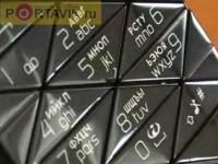 Видео обзор Nokia 7500 Prism от Portavik.ru