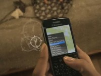 Промо видео BlackBerry Pearl 3G 9100