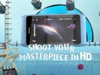 Промо видео Nokia N8