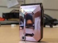 Видео обзор Sony Ericsson Jalou D&G Dolce & Gabbana