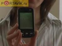 Видео обзор HTC 3600 от Portavik.ru