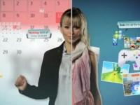 Рекламный ролик Nokia E73 Mode