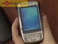 Видео обзор HP iPAQ rw6815 от Portavik.ru