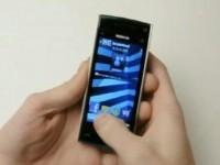 Видео обзор Nokia X6 8Gb