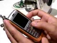 Любительский обзор Nokia 6151