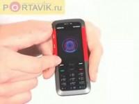Видео обзор Nokia 5310 XpressMusic от Portavik.ru