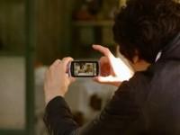 Рекламный ролик Sony Ericsson Vivaz Pro