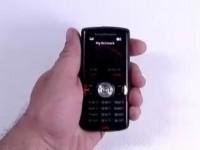 Видео обзор Sony Ericsson W810i от PhoneScoop.com