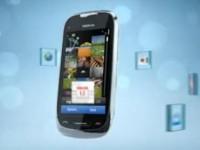 Промо видео Nokia C7