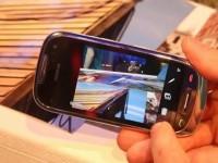 Видео обзор Nokia C7