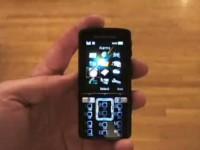 Видео обзор Sony Ericsson K850i от PhoneScoop.ru