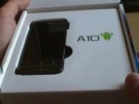Наш видео-обзор Garmin-Asus A10