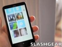 Видео обзор HTC HD7