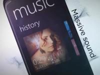 Демо-видео HTC 7 Mozart