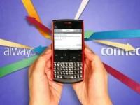 Промо видео Nokia X2-01