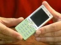 Видео обзор Sony Ericsson T650i от zoom.cnews.ru