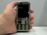 Видео обзор Nokia N82 от PhoneScoop.com