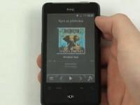 Видео обзор HTC Gratia: Галерея
