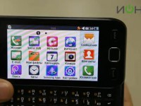 Видео обзор Samsung GT-S5330 Wave 533