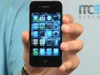 Видео обзор Apple iPhone 4