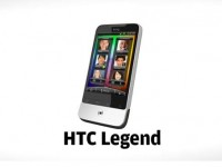 Видео обзор HTC Legend