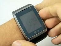 Видео обзор LG GD910: Функциональность