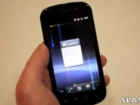Видео обзор Samsung Google Nexus S