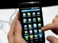 Видео обзор LG Optimus 3D