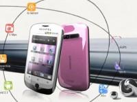 Рекламный ролик Alcatel One Touch 990