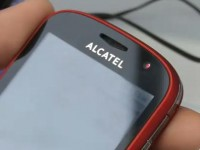 Видео обзор Alcatel One Touch 990