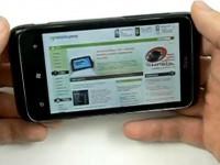 Видео обзор HTC 7 Trophy: Интернет