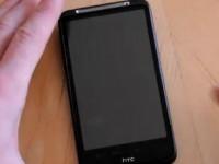 Видео обзор HTC Inspire 4G