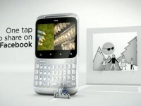 Промо видео HTC ChaCha