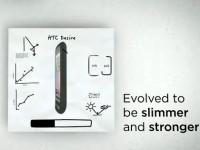 Промо видео HTC Desire S