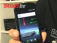 Видео обзор Google Nexus S
