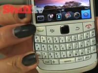 Видео обзор Blackberry Bold 9780