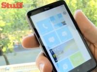 Видео обзор HTC HD 7