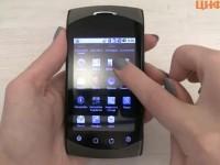 Видеообзор смартфона Highscreen Cosmo