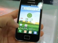 Видео обзор Samsung Galaxy Ace GT-S5830