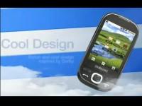 Промо видео Samsung I5500