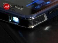 Видео обзор Samsung Galaxy Beam