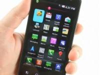 Видео обзор LG Optimus 2X