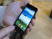 Видео обзор Samsung I9100 Galaxy S II