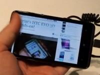 Видео обзор HTC HD7S
