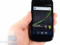 Видео обзор Google Nexus S 4G
