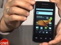 Видео обзор Samsung Galaxy Prevail