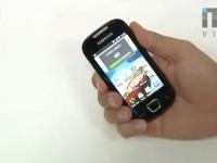 Видео обзор Samsung I5800 Galaxy 580