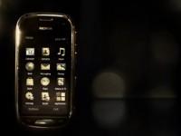 Промо видео Nokia Oro