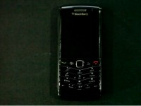 Видео обзор BlackBerry Pearl 3G 9105