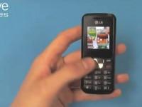 Видео обзор LG GS101